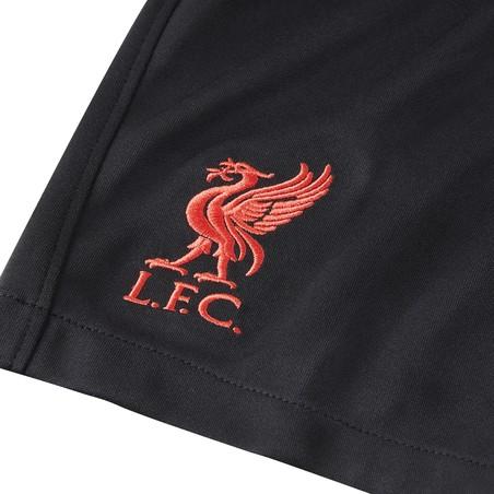 Short junior Liverpool third 2020/21