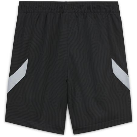 Short entraînement junior Liverpool noir gris 2020/21