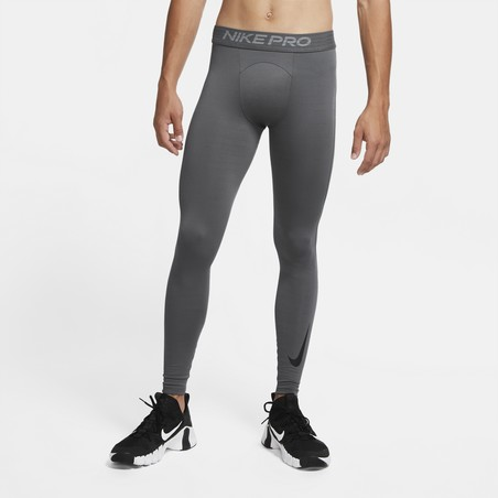 Legging Nike Pro Warm gris