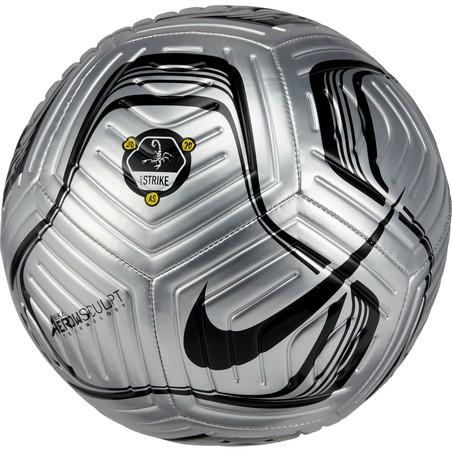 Ballon Nike Strike Phantom gris noir
