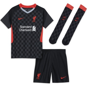 Tenue junior Liverpool third 2020/21