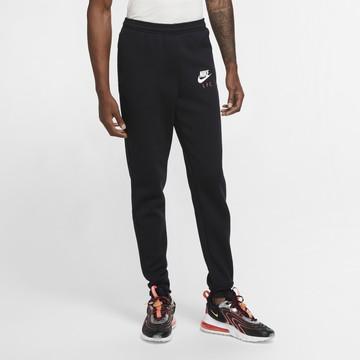 Pantalon survêtement Liverpool GFA Fleece noir rouge 2020/21