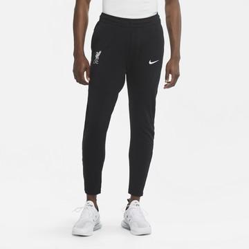 Pantalon survêtement Liverpool TechFleece noir 2020/21