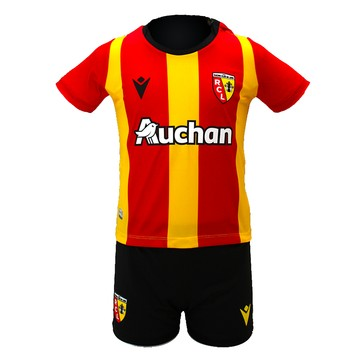 Tenue junior RC Lens domicile 2020/21