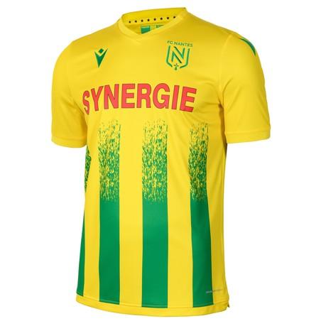 Maillot FC Nantes domicile 2020/21