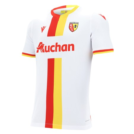 Maillot RC Lens third 2020/21
