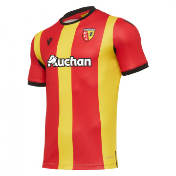 Maillot junior RC Lens domicile 2020/21