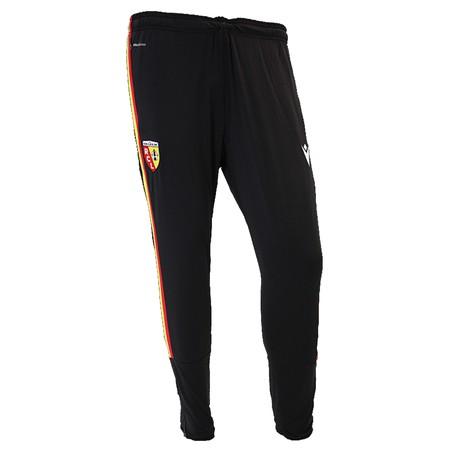 Pantalon survêtement junior RC Lens noir 2020/21