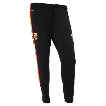 Pantalon survêtement junior RC Lens noir 2020/21