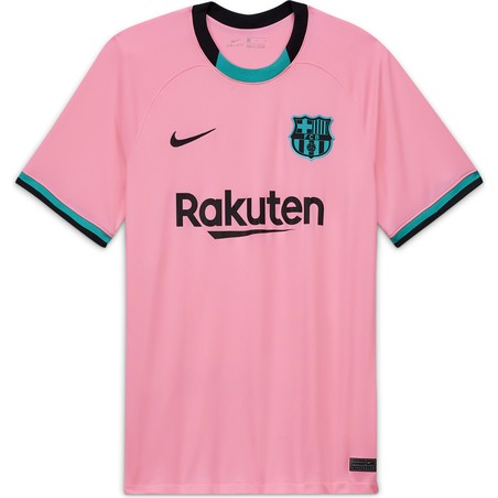Maillot FC Barcelone third 2020/21