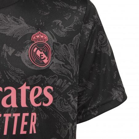 Tenue junior Real Madrid third 2020/21