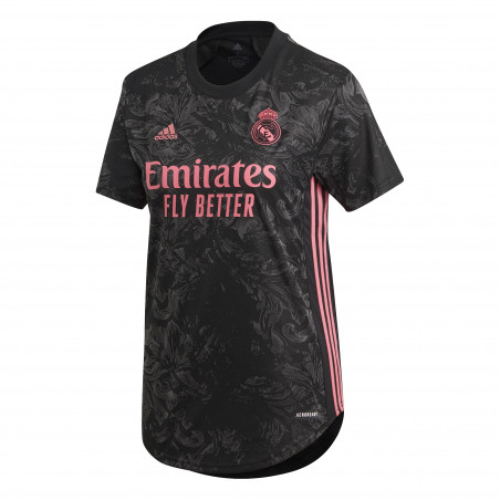 Maillot Femme Real Madrid third 2020/21