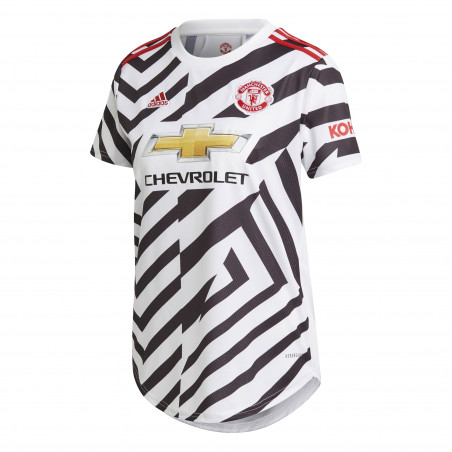 Maillot Femme Manchester United third 2020/21