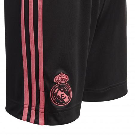 Short junior Real Madrid third 2020/21