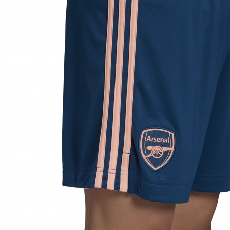 Short Arsenal third 2020/21