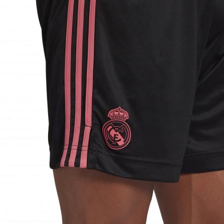 Short Real Madrid third 2020/21