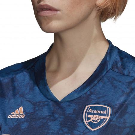 Maillot Femme Arsenal third 2020/21