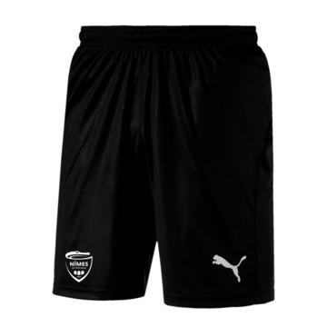 Short Nîmes Olympique third 2020/21