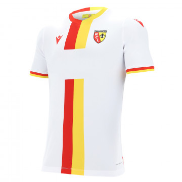 Maillot junior RC Lens third 2020/21