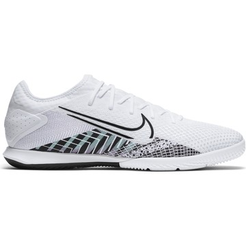 Nike Mercurial Vapor XIII Pro Indoor blanc noir