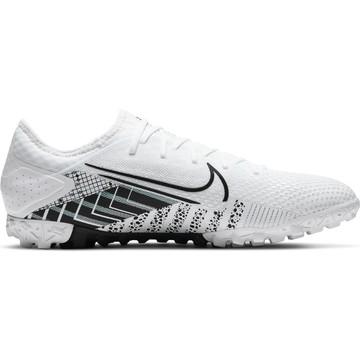 Nike Mercurial Vapor XIII Pro Turf blanc noir