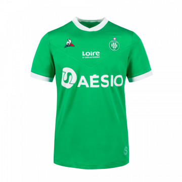 Maillot junior ASSE domicile 2020/21