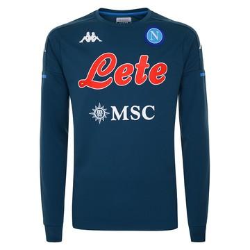 Sweat Naples bleu foncé 2020/21