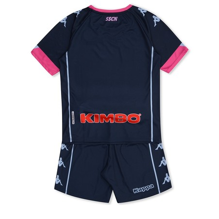 Tenue junior Naples third 2020/21