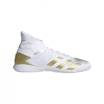 adidas Predator 20.3 Indoor blanc or