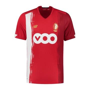 Maillot Standard Liège domicile 2020/21