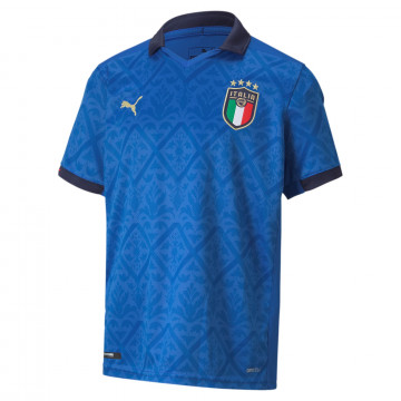 Maillot junior Italie domicile 2020/21