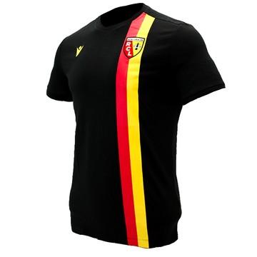 T-shirt RC Lens noir 2020/21