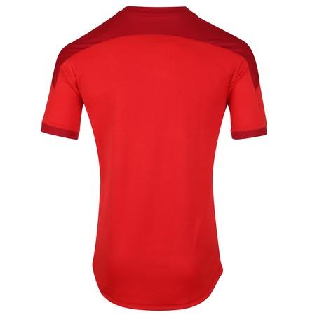 Maillot entraînement Nîmes Olympique rouge 2020/21