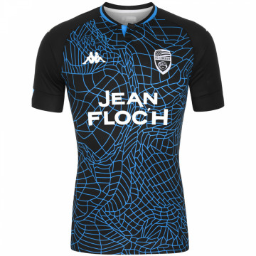 Maillot Lorient third 2020/21