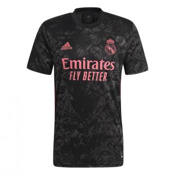 Maillot Real Madrid third 2020/21