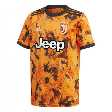 Maillot junior Juventus third 2020/21