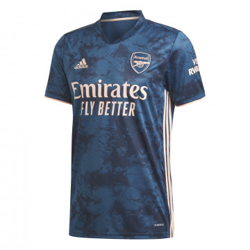 Maillot Arsenal third 2020/21