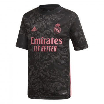 Maillot junior Real Madrid third 2020/21