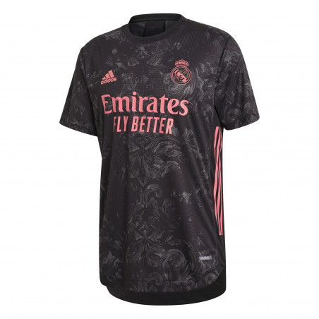 Maillot Real Madrid Authentique third 2020/21
