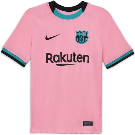 Maillot junior FC Barcelone third 2020/21