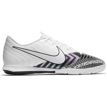 Nike Mercurial Vapor XIII Academy Indoor blanc noir