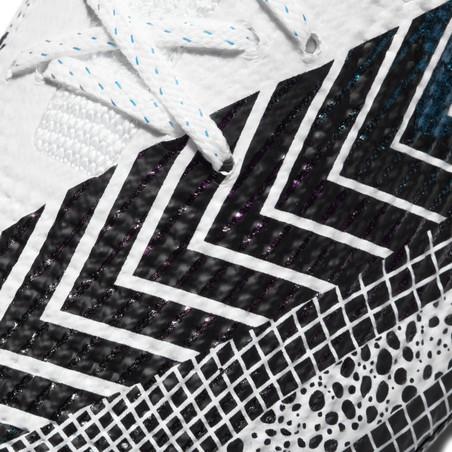 Mercurial Vapor XIII Elite AG-Pro blanc noir