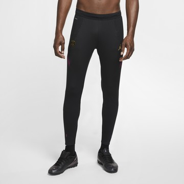 Pantalon survêtement PSG VaporKnit noir violet 2020/21