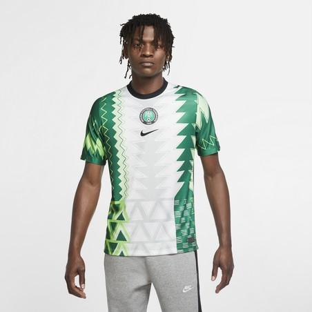 Maillot Nigeria domicile 2020/21