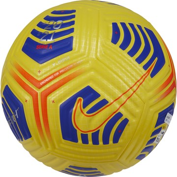 Ballon Nike Serie A Officiel 2020/21