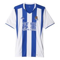 Maillot Real Sociedad domicile 2016 - 2017
