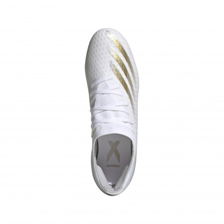 adidas X GHOSTED.3 MG blanc or
