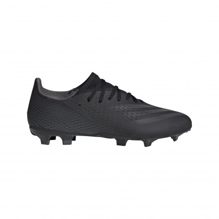 adidas X GHOSTED.3 FG noir