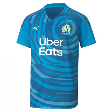 Maillot junior OM third 2020/21