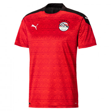 Maillot Egypte domicile 2020/21
